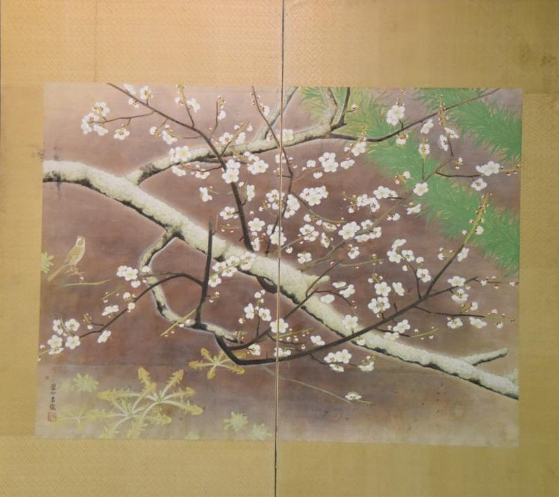 taisho period screen for sale 001_1067x712