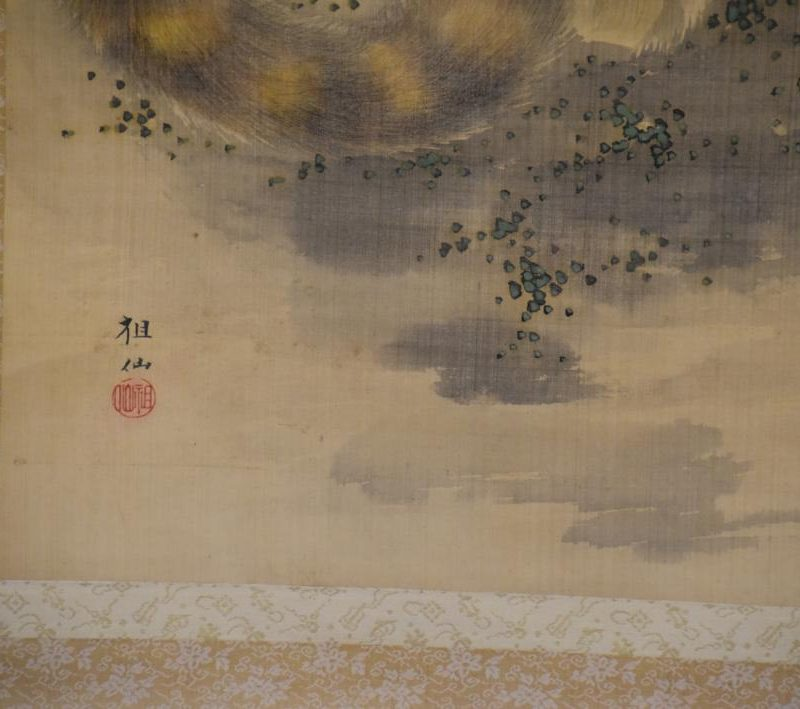 Antique japanese hanging scrolls 004_1064x709