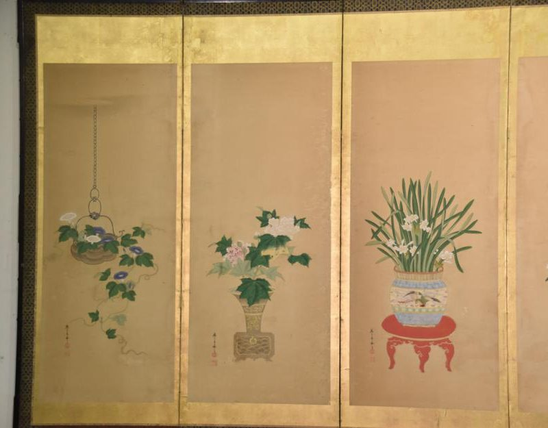 antique japanese gold screen 003_936x625