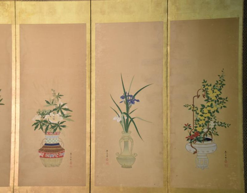 antique japanese gold screen 004_936x625