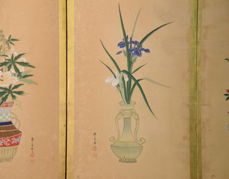 antique japanese gold screen 010_936x625