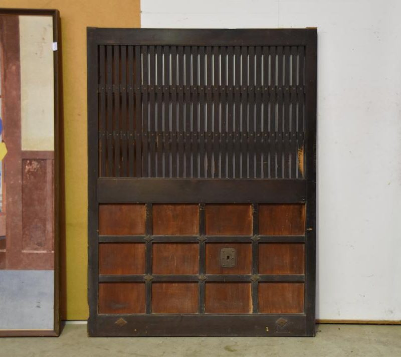 chinese-blackwood-table-australia-011_1067x712 & Japanese Antique Kura Door u2013 Edo Arts pezcame.com