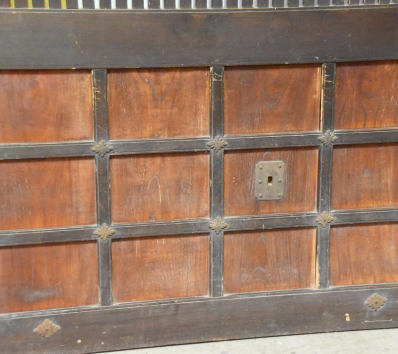chinese-blackwood-table-australia-013_1067x712 & Japanese Antique Kura Door u2013 Edo Arts pezcame.com