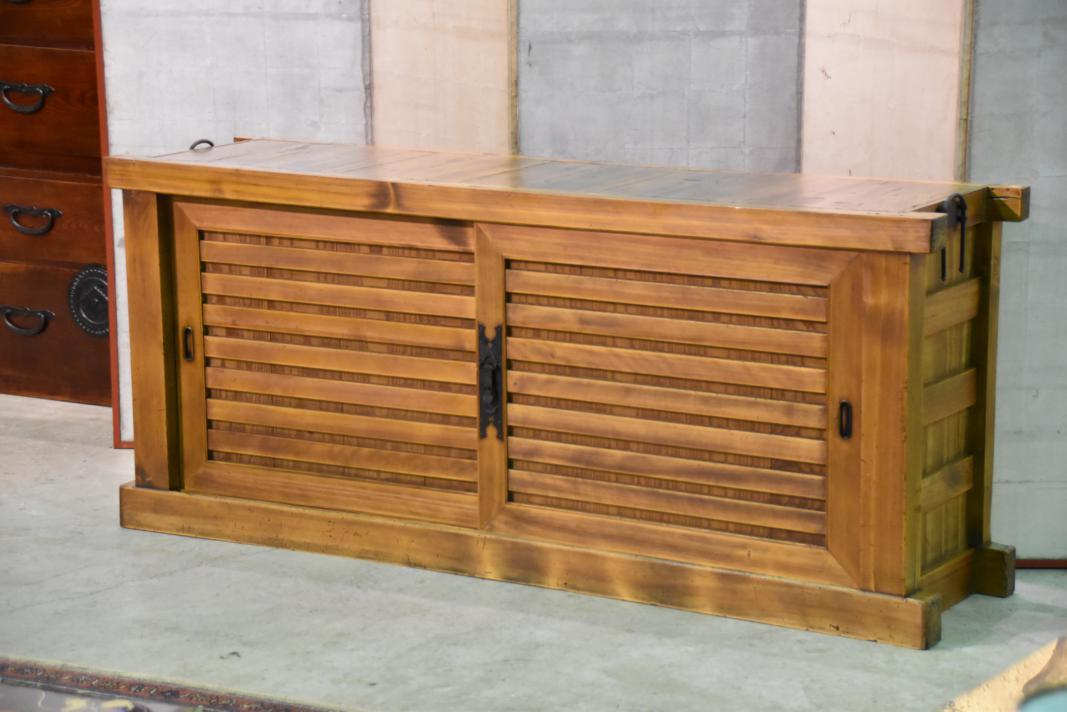 Asian cairns furniture