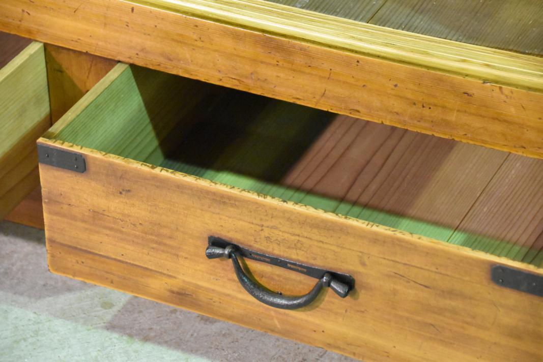 Japanese futon dansu chest edo arts for Japanese furniture brisbane