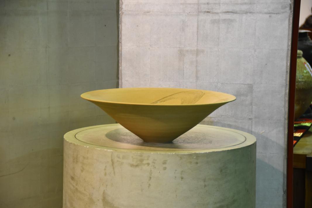 Traditional Japanese Ikebana Vase Edo Arts